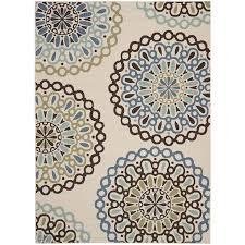 3 X 5 Indoor Outdoor Rugs by Amazon Com Safavieh Veranda Collection Ver092 0615 Indoor