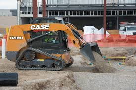 case tr310 compact track loader case construction equipment
