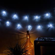 String Lights Uk by Global Gizmos 54 Letter Alphabet String Lights This Is It Stores Uk