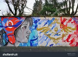 vitrysurseine france 24 dec 2015 street stock photo 355490009 vitry sur seine france 24 dec 2015 street art mural depicting