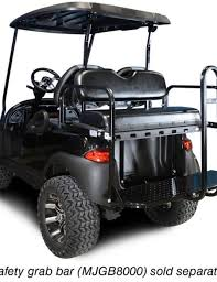 mudbug golf carts