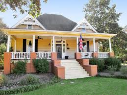 Homes With Front Porches Front Porch Designs Front Porches
