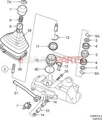 esaabparts com saab 9 3 9400 u003e transmission parts u003e gear