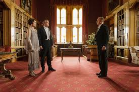 ten things you might not know about downton abbey royal