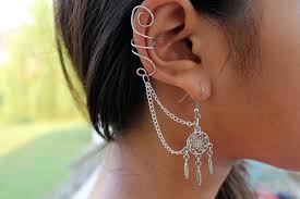 cool ear rings accessories cool earrings socialbliss