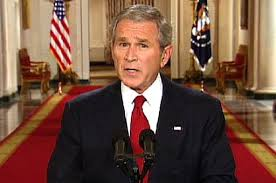biography george washington bush donald trump may be best thing that ever happened to george w bush