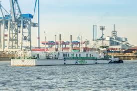 roald roll royce kleven maritime starts building hurtigruten u0027s hybrid cruise ship