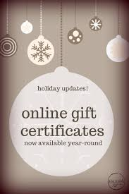 online gift certificates gift certificates now available year spa nijoli salon