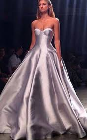 silver wedding dresses 19 silver colored wedding dresses that left us breathless asia