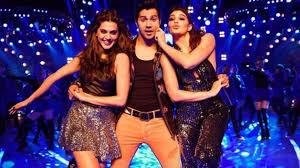 judwaa 2 movie review doesn u0027t make much sense but varun dhawan is