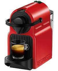 Nespresso Inissia Espresso Maker Nespresso Kitchen Macy s