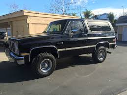 gmc jimmy 1989 1985 exceptionally clean gmc jimmy black 2 owner this is the