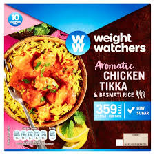 cuisine weight watchers morrisons weight watchers chicken tikka 380g product information