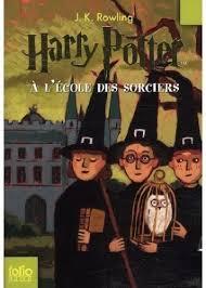 harry potter et la chambre des secrets livre audio la bouquineuse harry potter t1 harry potter à l école des sorciers