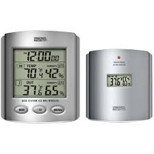 Patio Thermometer by Outdoor Thermometers Sears