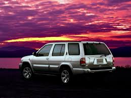 nissan terrano 1997 nissan pathfinder 3 2 1997 review specifications and photos