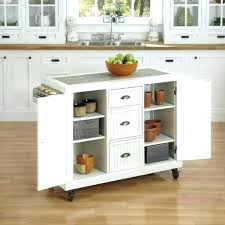 large portable kitchen island portable kitchen pantry white portable kitchen island pantry