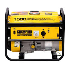 dewalt 4 500 watt gasoline powered manual start portable generator