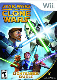 star wars the clone wars lightsaber duels review ign