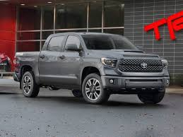toyota deals now 2018 toyota tundra deals prices incentives u0026 leases overview