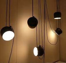 modern black light fixtures black white shade modern creative pendant l fashion nordic dining