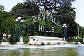 Brentwood California Celebrity Homes by Tour Du Jour Celebrity Homes