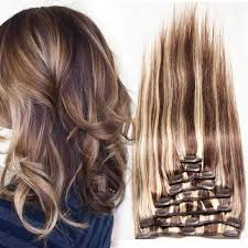 cheap clip in hair extensions nadula best remy affordable real clip in human hair extensions