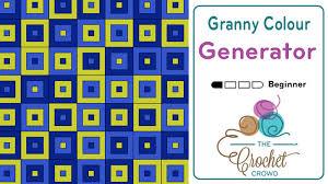 color pattern generator color combination
