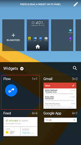 android widget widgets are now officially available for both android and ios