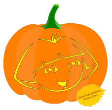 pumpkin stencils fun halloween pumpkin stencils for kids easy