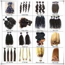 hair extension types color box braids human hair names of hair extension all