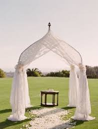 wedding arch lace outstanding lace wedding arch for garden reception weddceremony