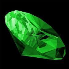 Emerald Emerald Stephen Morris Author
