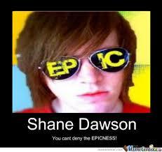 Shane Dawson Memes - shane dawson epic by adventurebro meme center