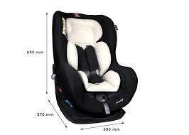 si e auto renolux serenity sand siège auto grand confort groupe 0 1 renolux renolux