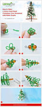 1394 best beaded ornaments images on pinterest beaded christmas