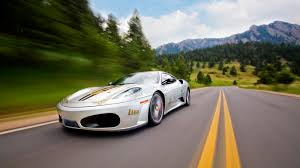 gold ferrari wallpaper your ridiculously cool ferrari f430 wallpaper is here