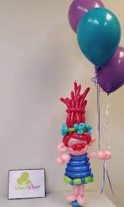 wars balloons delivery balloons poppin decor by a family affair owosso corunna mi