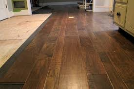 scraped oak hardwood flooring wood floors