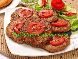 cuisine kebab chapli kebab cuisine