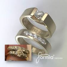 wedding rings redesigned jewelry redesign in the of goldsmith master at formia design