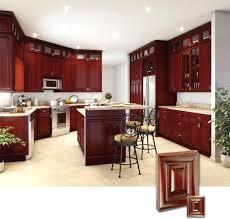 cherry kitchen island cherry wood kitchen cabinet modern kitchen design ideas with