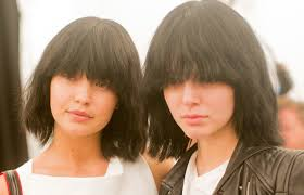 2015 spring hairstyle pictures marc jacobs s punkish bowl cuts spring s new short story vogue