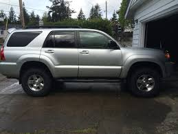 2009 toyota 4runner trail edition 2009 4runner trail edition 25 000 coos bay or toyota 4runner