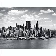 magnificent 60 black and white wall murals design decoration of black and white wall murals and white new york city skyline wall mural 315cm x