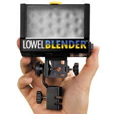 lowel blender led fixture 120 240v 12vdc bln 10 b u0026h photo