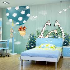 kids room wallpaper decorating ideas funny theme design kids room wall murals walplaper ideas
