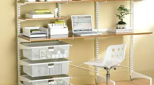 Wall Mounted Desk System Wall Organization Systems For Office Wall Pocket Organizers For