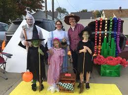 Trunks Halloween Costume 35 Trunk Treat Ideas Images Halloween Ideas