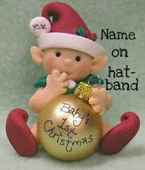 First Christmas Personalized Ornaments - grandparents u0027 first christmas personalized ornament baby